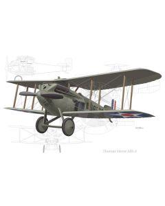 Thomas Morse MB-3