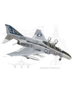 McDonnell F4 Phantom