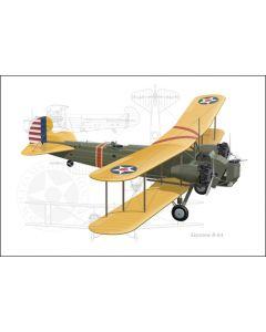 Keystone B-6A