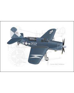 Curtiss SB2C Helldiver II
