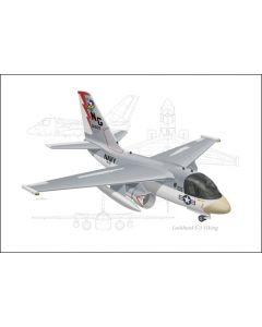 Lockheed S3A Viking