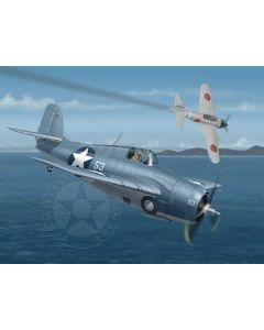 """""""Guadalcanal Encounter"""""""