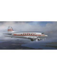 TWA DouglasDC-3