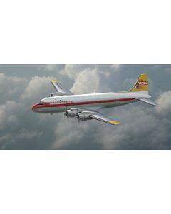 Transocean Airlines Douglas DC-4
