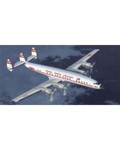 TWA L-1649 Starliner