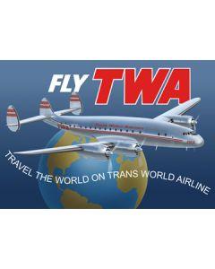 TWA Poster No.3